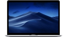 Apple MacBook Pro 15'' with Touch Bar (i7/16GB/256GB) Silver MV922GR/A
