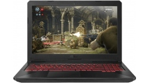 Laptop Asus TUF FX504GM-E4214T 15.6'' FHD(i5/8GB/256GB SSD/GTX1060)