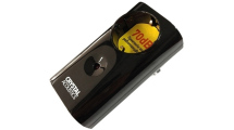 Μονόπριζο Ασφαλείας Crystal Audio CP1-1300-70 Μαύρο