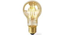 WiFi Smart Bulb Nedis WIFILF10GDA60