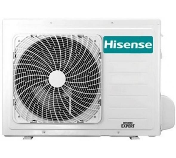 A/C Hisense Noble CA25YR01G/CA25YR01W 9000Btu