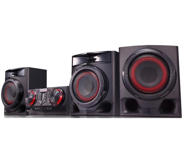 Ηχοσύστημα Mini LG CJ45