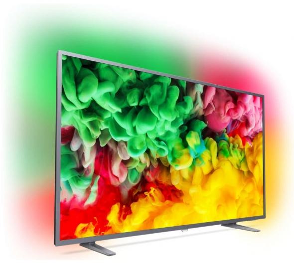 TV Philips 50PUS6703 50'' Smart 4K