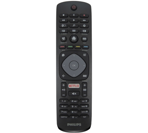 TV Philips 55PUS6703 55'' Smart 4K