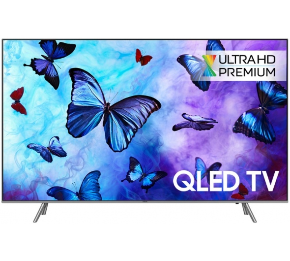 TV Samsung QE55Q6FN 55'' Smart 4K