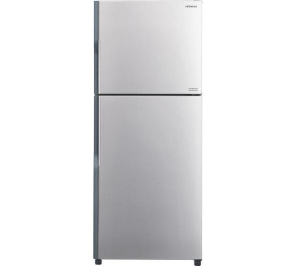 Ψυγείο Hitachi R-V400PRU3 Μεταλλικό A+