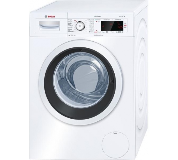 Πλυντήριο Ρούχων Bosch Serie 8 WAW24420GR 9 kg A+++ -30%