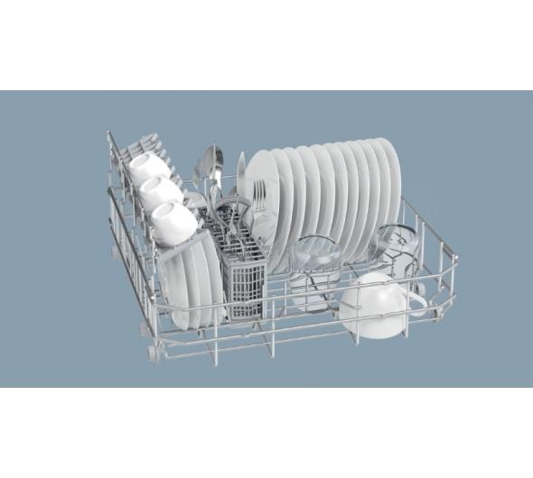 Πλυντήριο Πιάτων Bosch Serie 4 SKS62E22EU Λευκό 55 cm Α+