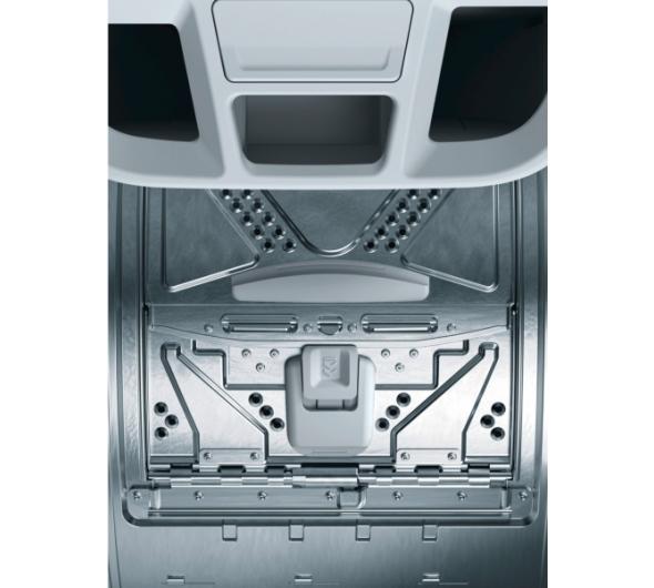 Πλυντήριο Ρούχων Bosch Serie 4 WOT20257GR 7 kg A+++