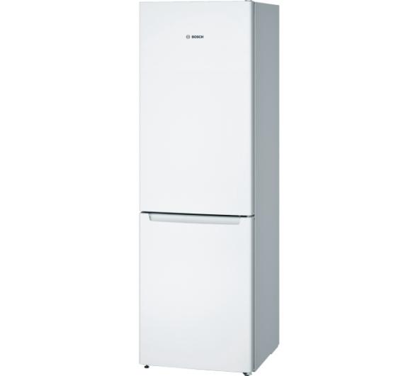 Ψυγειοκαταψύκτης Bosch Serie 2 KGN36NW30 Λευκό Α++