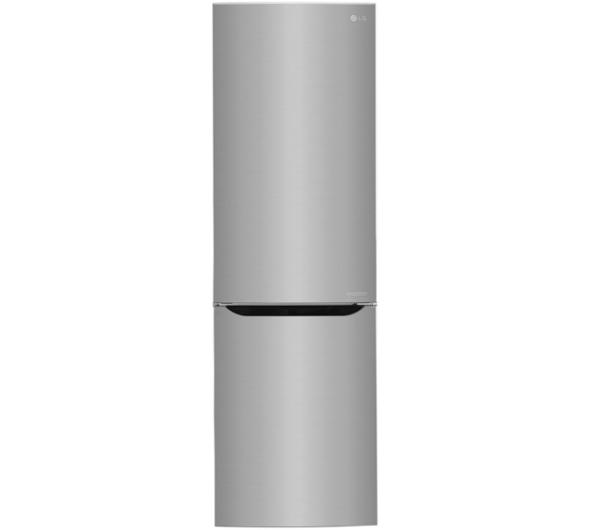Ψυγειοκαταψύκτης LG GBB59PZJZS Ασημί A++
