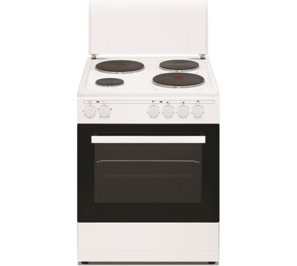 Κουζίνα Eskimo ES-3010 Λευκό A