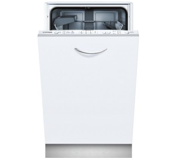 Πλυντήριο Πιάτων Pitsos DRV4323 Λευκό 45 cm A+