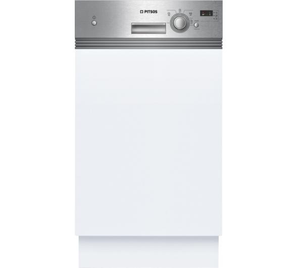 Πλυντήριο Πιάτων Pitsos Family DRI4315 Λευκό 45 cm A+ - Electronet.gr 1832b3ebc3d