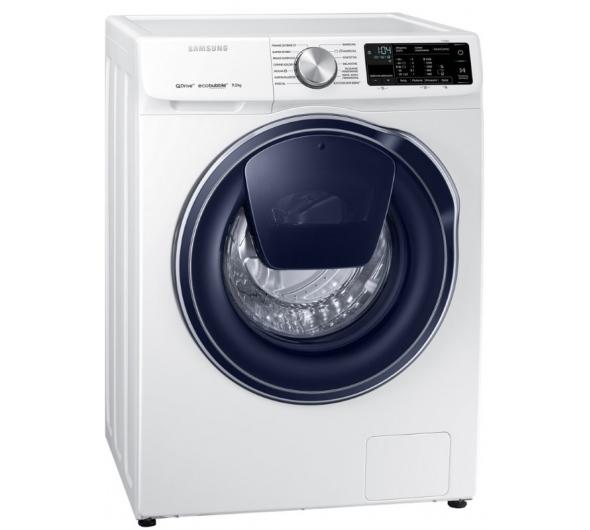 Πλυντήριο Ρούχων Samsung WW90M644OPW QuickDrive 9 kg A+++