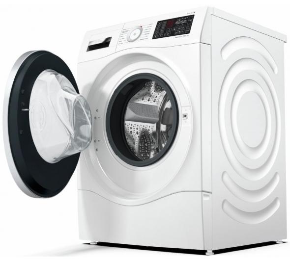 Πλυντήριο - Στεγνωτήριο Bosch Serie 6 WDU28560GR 10 kg/6 kg