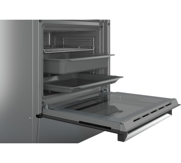 Κουζίνα Κεραμική Siemens iQ300 HK9R30050 Inox Α