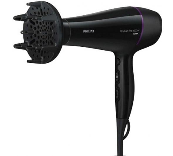 Σεσουάρ Μαλλιών Philips BHD176/00 2200 Watt