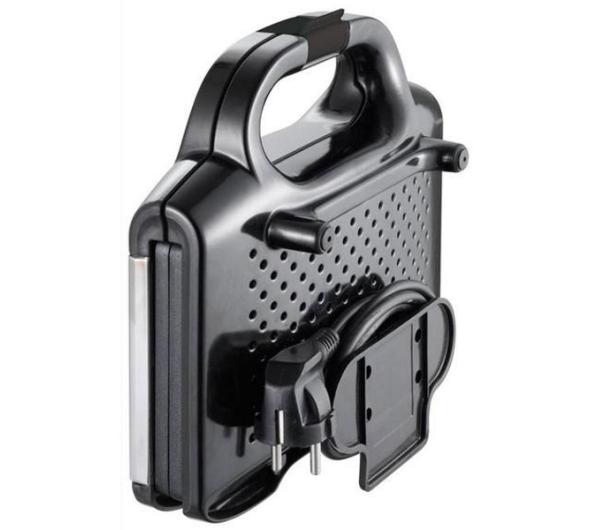 Τοστιέρα Moulinex Ultracompact SM 156D Μαύρο