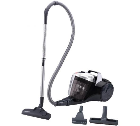 Σκούπα Ηλεκτρική Hoover Breeze BR30PET 011 Μαύρο/Γκρί