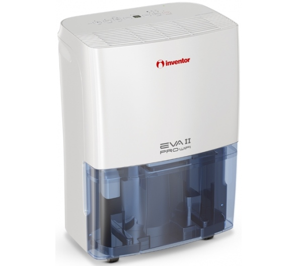 Αφυγραντήρας Inventor Eva II Pro EP3-WiFi20L 20 lt