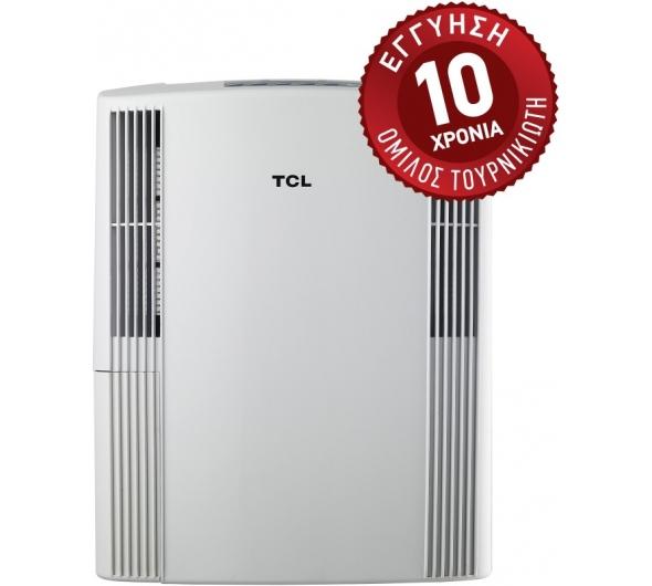 Αφυγραντήρας TCL-12E 12 lt
