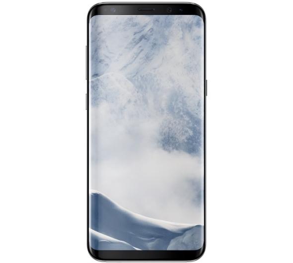 Smartphone Samsung Galaxy S8+ 64GB Arctic Silver