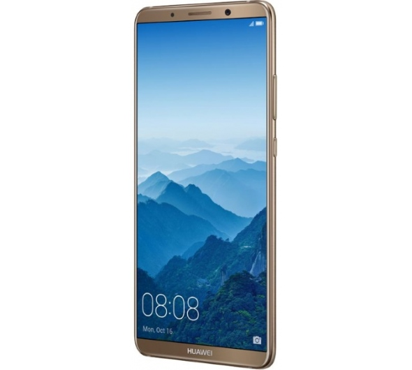 Smartphone Huawei Mate 10 Pro 128GB Dual Sim Gold