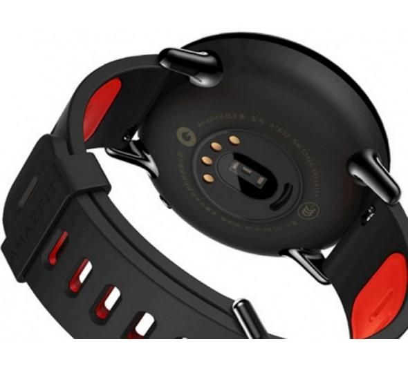 Sportswatch Xiaomi Mi Amazfit Pace Black