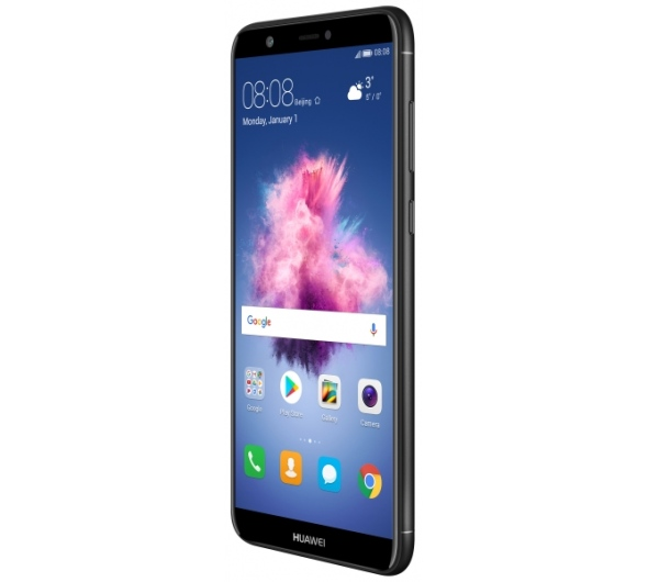 Smartphone Huawei P Smart 32GB Dual Sim Black