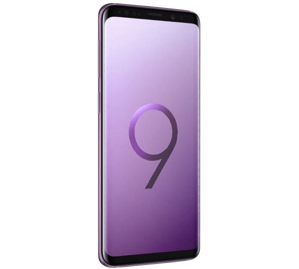 Smartphone Samsung Galaxy S9 64GB Lilac Purple