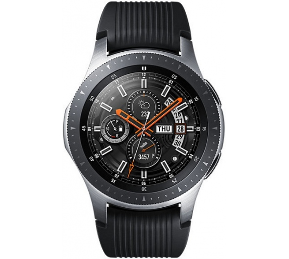 SmartWatch Samsung Galaxy Watch 46mm SM-R800 Silver