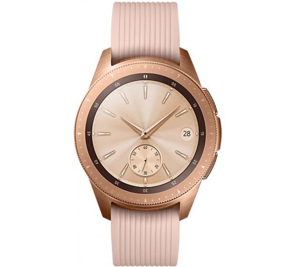 SmartWatch Samsung Galaxy Watch 42mm SM-R810 Rose Gold