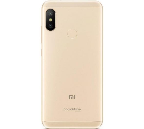 Smartphone Xiaomi Mi A2 Lite 64GB Dual Sim Gold