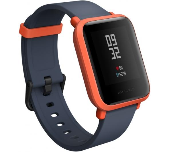 Fitness Tracker Xiaomi Amazfit Bip Red