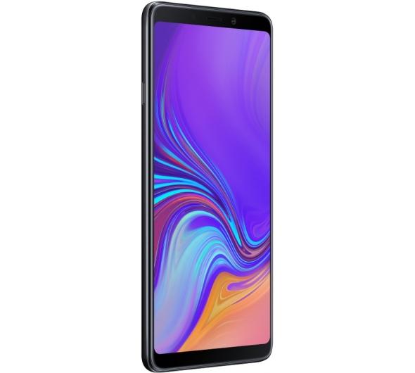 Smartphone Samsung Galaxy A9 128GB Dual Sim Black