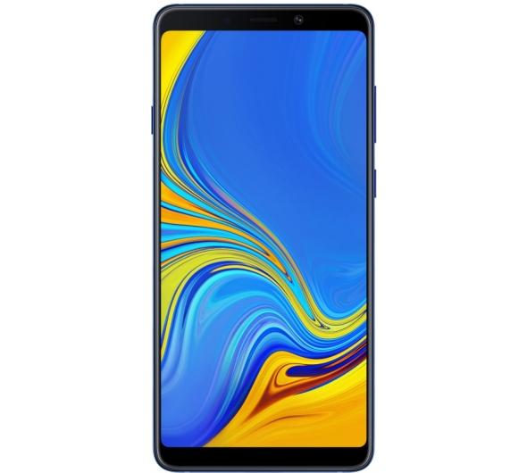 Smartphone Samsung Galaxy A9 128GB Dual Sim Blue