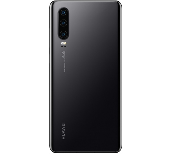 Smartphone Huawei P30 128GB Dual Sim Black