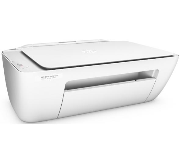 Πολυμηχάνημα HP DeskJet 2130 AiO Color