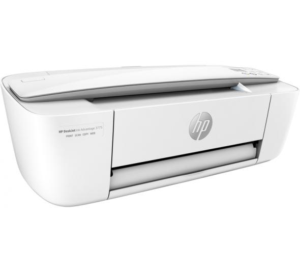 Πολυμηχάνημα HP DeskJet 3775 AiO WiFi Grey