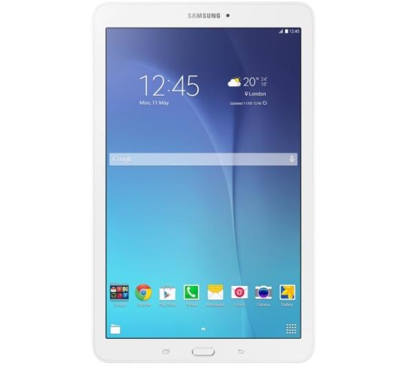Tablet Samsung Galaxy Tab E SM-T561 9.6'' 8GB 3G White
