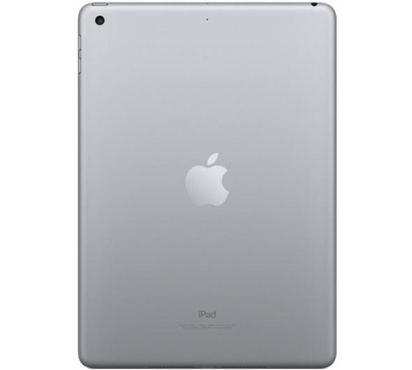 Apple iPad Wi-Fi 32GB Space Gray (MP2F2RK/A)
