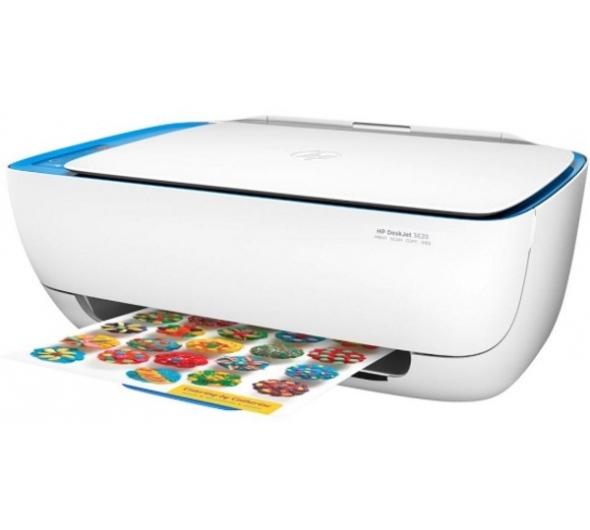 Πολυμηχάνημα HP DeskJet 3639 AiO WiFi F5S43B