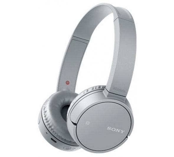 Ακουστικά Sony WH-CH500H Grey