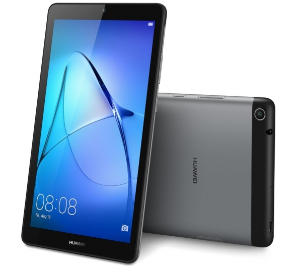 Tablet Huawei MediaPad T3 7'' 16GB WiFi Grey