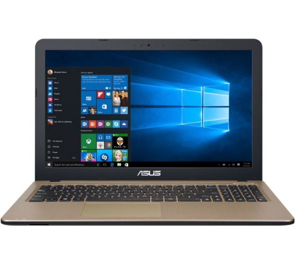 Laptop Asus X540NA-DM083T 15.6'' FHD(N3350/4GB/128GB SSD/Intel HD)