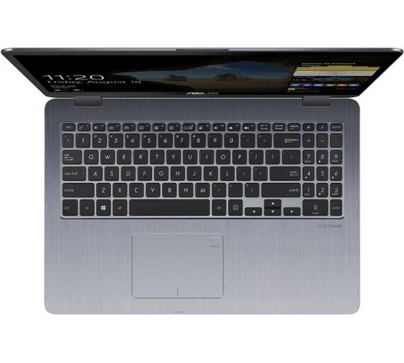 Laptop Asus TP510UA-E8090T 15.6'' Touch FHD(i5/8GB/1TB & 256GB SSD/Intel UHD)