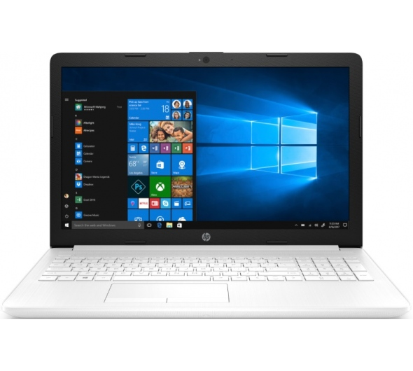 Laptop HP 15-db0011nv 15.6'' FHD(Ryzen 5/4GB/256GB SSD/AMD Radeon)