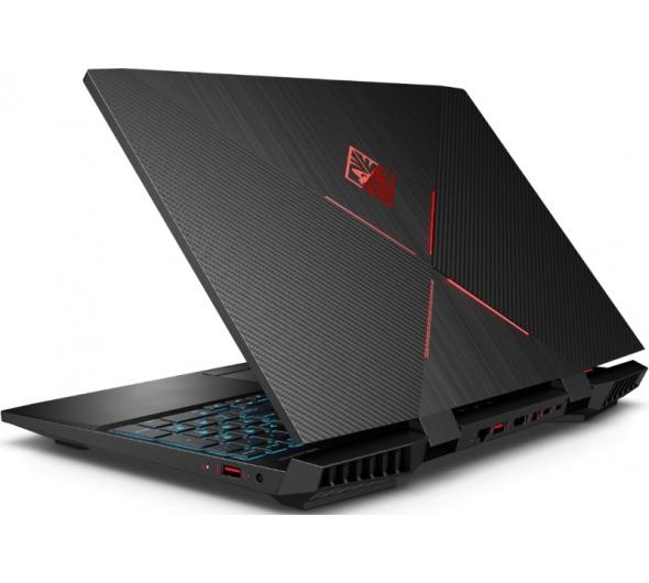 Laptop HP OMEN 15-dc0012nv 15.6'' FHD(i7/12GB/1TB&16GB/1050Ti 4GB)