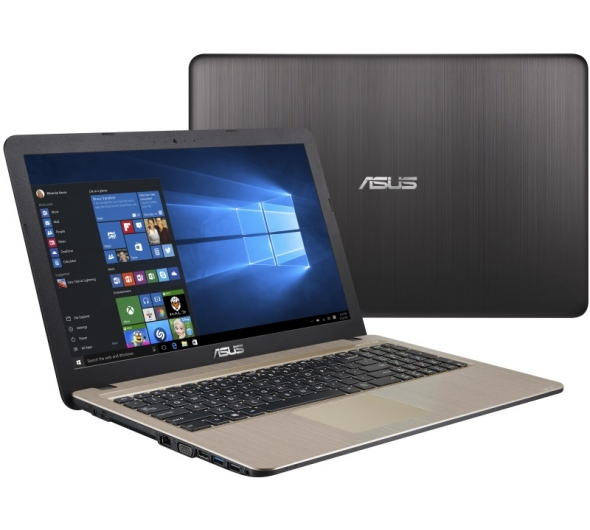 Laptop Asus X540UB-DM192T 15.6'' FHD (i5/6GB/256GB SSD/MX110)